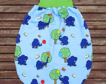 Sweet zips with Molton fed. 0-6 months for infants babies handcrafted