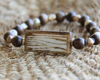 Congo Bracelet