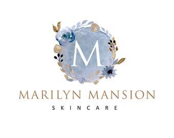 Skin Care premade logo design, premade logo, luxury logo design