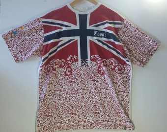 Coogi Australia mens 2XL shirt