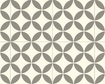 Cushioned Vinyl Flooring Sheet - VICTORIA 4403