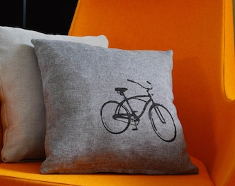 Bike Cushion Cover