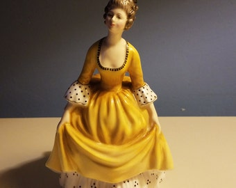 Royal Doulton Coralie