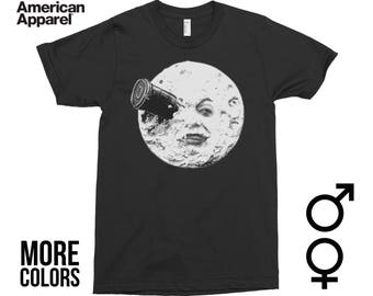 A Trip to the Moon Shirt