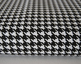 100% Cotton Fabric  Dogtooth