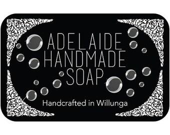 Adelaide Handmade Soap