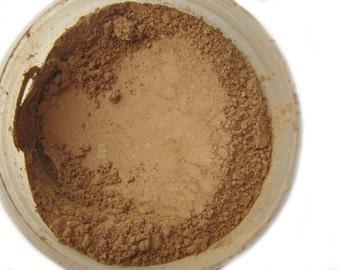Poster Girl Mineral Matte Powder Foundation 'Cinnamon'