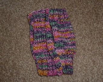 Ladies Fingerless Gloves