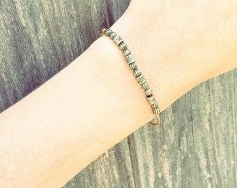 Boho Bracelets for a cause!
