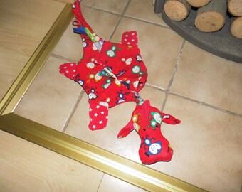 Baby Dragon / dummy Dragon