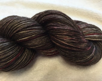 Kettle Dyed - Cypress Bayou