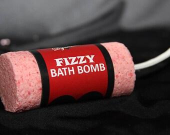 Dynamite Fizzy Bath Bomb (1 per order 5oz)