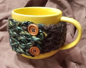 Stripped Mug Cosy