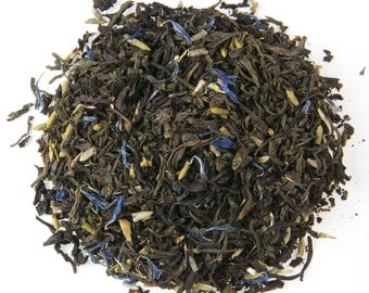 Cream Earl Grey Tea - Classic Earl Grey With A Twist