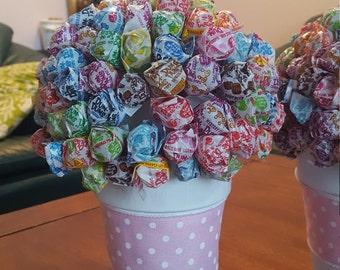 Lollipop Bouquet -- Pink