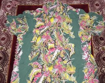 Vintage hawaii sun surf 100 rayon shirts