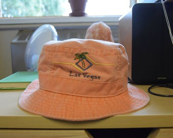 Las Vegas Bucket Hat