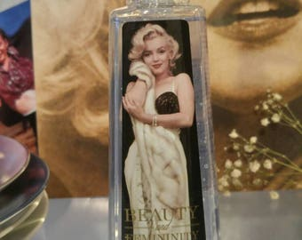 Limited edition Marilyn Monroe Lavender Scented Liquid Hand soap