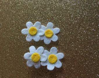 Daisy chain mini clip