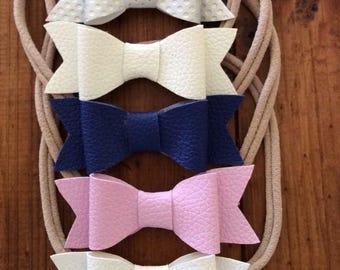 Individual Macey headband