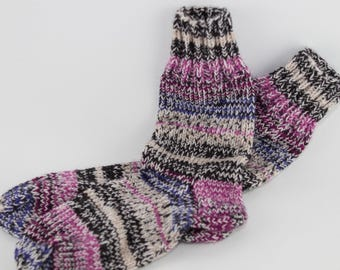 Knit socks Gr. 39 / 40