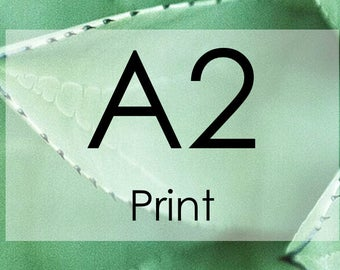 ANY A2 PHOTOGRAPHIC PRINT
