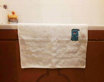 South park Embroidered Towelie Towel
