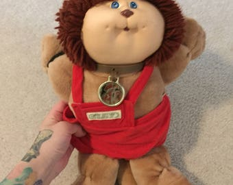 Cabbage patch kid koosas RESERVED