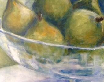 figs unripened