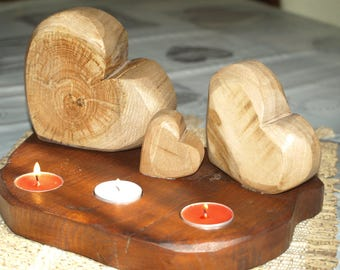 Table candle holders,candlestick,tea light