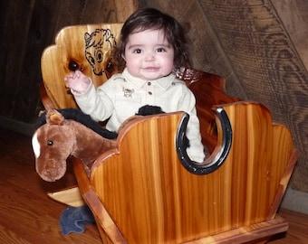Baby Cradle (Customized Handmade)