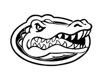 Florida Gators SVG DIGITAL FILE