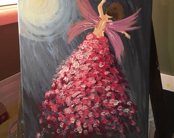 Fairy by Night