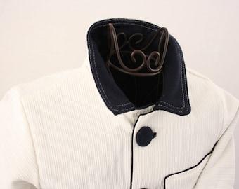 Baby jacket corduroy size 62/68