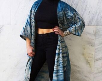 Shatter Kimono Jacket