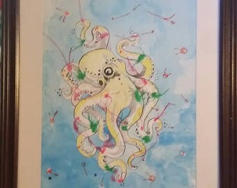unique artworks
