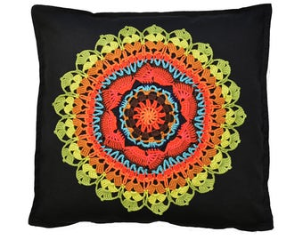 Pillow cover Fred 50 x 50