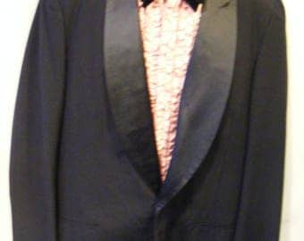 Men's Bachrach Tuxedo Jacket