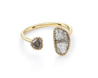 Rings, Jewelry, Boho Ring, Boho Jewelry,Rose Gold Jewelry, Dainty Jewelry, Trending Jewelry, 14k gold rings,Christmas Gift,Moonstone Jewelry