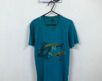 Vintage 1987 OP Ocean Pacific Surf T Shirt