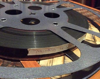 """Documentary 16mm Film Color """"Animal in Spring"""" (1981) Educational documentary from the Audio-Visula Department, Yreka California"""