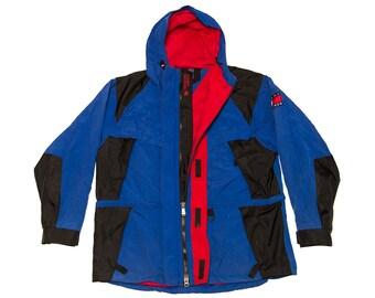 Tommy Hilfiger Ski Jacket (Large)