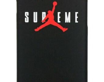 Supreme/Jordan iPhone 6/6s cases