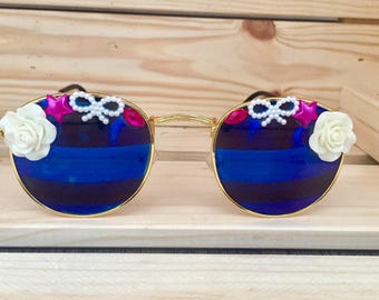 Vegas Pink sunglasses