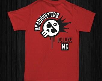 King Headhunter Deluxe MC