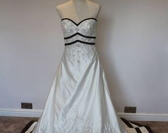 Mori Lee Princess Gown