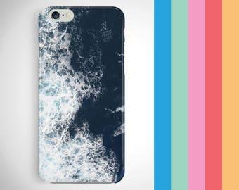 Water iphone case, iphone 7 water case, water iphone 6 case, galaxy s8 water case, wave iphone case, wave iphone 7 case, wave galaxy s8 case