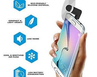 Mini USB Fan for cellphones
