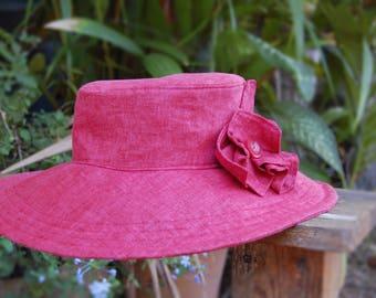 Race Hat Pink Watermelon Classic