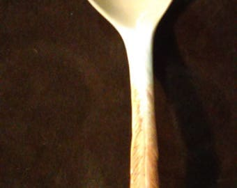 Fitz and Floyd soup ladle